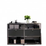 mobiliario e iluminación