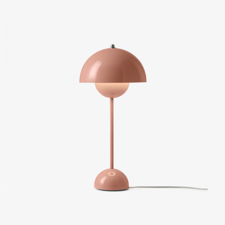 lampara flowerpot vp3
